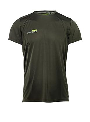Rock Experience T-Shirt Manica Corta Ambitt