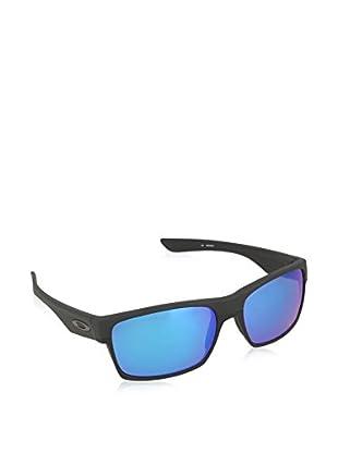 Oakley Sonnenbrille Polarized Twoface (60 mm) schwarz