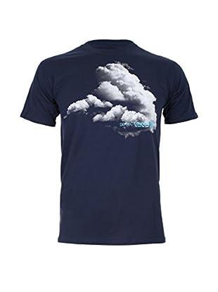 DEPHECT Camiseta Manga Corta Sky'S The Limit