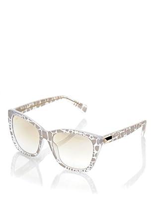 Emilio Pucci Sonnenbrille EP732S weiß