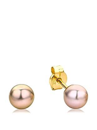 Miore Pendientes oro 18 ct