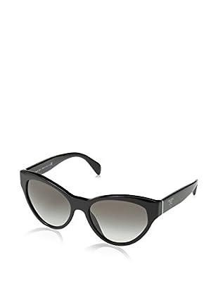 Prada Gafas de Sol 08SSSUN_1AB0A7 (55 mm) Negro