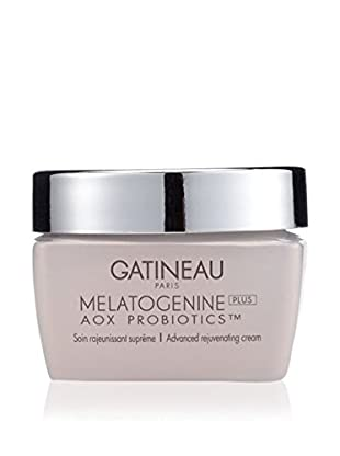 Gatineau Gesichtscreme Melatogenine Aox Probiotics Plus 30 ml, Preis/100 ml: 86.5 EUR