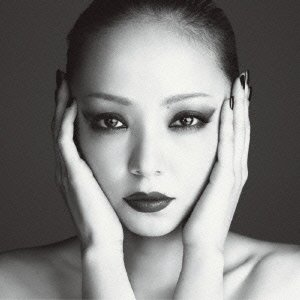 安室奈美恵 Let_Me_Let_You_Go