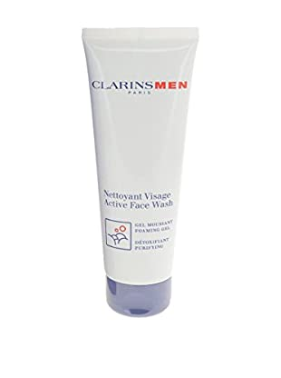 Clarins Gel Detergente Viso For Man 125.0 ml