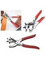 Dayton Revolving Leather Punch Plier / Revolving Belt Punch Piler