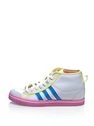 adidas Hightop Sneaker Honey Stripes Up W