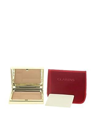 Clarins Kompakt Puder Ever Matte 03 10 g, Preis/100 gr: 259.5 EUR
