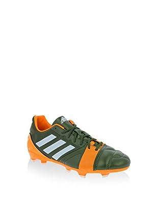 adidas Botas de fútbol Nitrocharge 2.0 Trx Fg