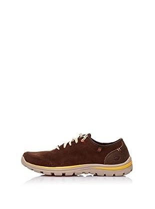 Skechers Zapatos Deportivos Superior - Celeb (Marrón)