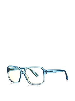 GANT Sonnenbrille GAA824W 56B59 (56 mm) blau