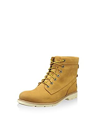 Timberland Boot Bramhall 6In Lace-Up Wheat