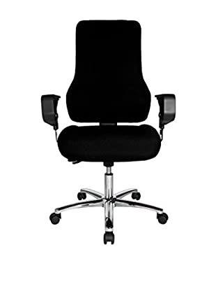 Topstar Silla De Oficina Top Point Deluxe