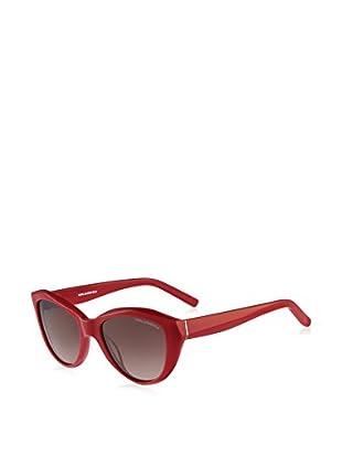 Karl Lagerfeld Sonnenbrille KL839S-015 (56 mm) rot