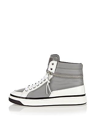 PRADA LINEA ROSSA Hightop Sneaker