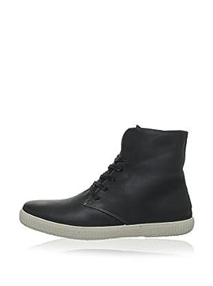 Victoria Hightop Sneaker  Grau - Anthracite (Antracita)