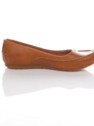 Timberland Zapatos (Camel)