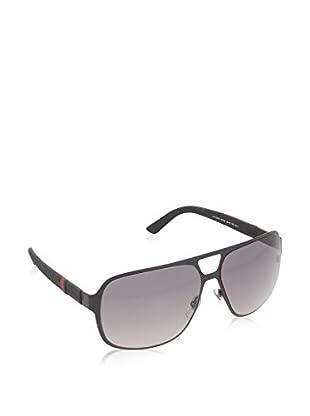 Gucci Sonnenbrille 2253/S EU M7A (62 mm) schwarz DE 62-14-135 (62-14-135)