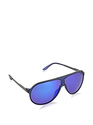 CARRERA Gafas de Sol NEW CHAMPION/L Z0 8FS (64 mm) Azul