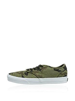 Vans Sneaker M Camden (Camo)