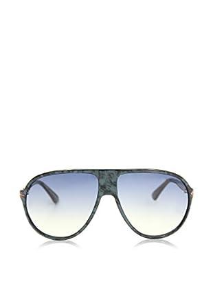 Opposit Gafas de Sol 509S-02 (61 mm) Azul