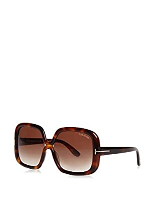 Tom Ford Sonnenbrille 12051044_52F (57 mm) havanna
