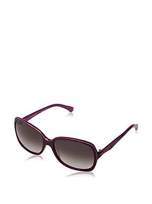 Calvin Klein Jeans Sonnenbrille 900S_508 (58 mm) grau