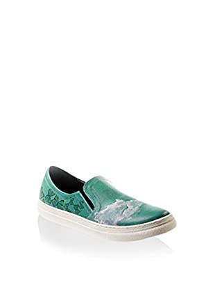 ZZ-SILENCE of the BEES Slip-On Greenfly