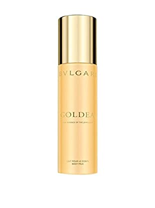 Bulgari Loción Corporal Goldea 200 ml