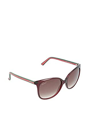Gucci Sonnenbrille GG 3649/S FM_16O rot