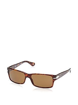 Persol Sonnenbrille Polarized 2803 (58 mm) havanna