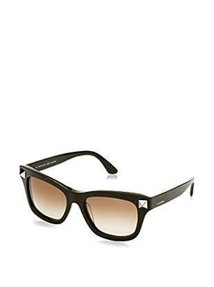 Valentino Sonnenbrille 656S-308 (53 mm) schwarz