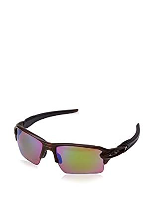 Oakley Sonnenbrille Polarized FLAK 2.0 XL (59 mm) braun