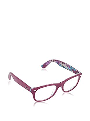 Ray-Ban Gestell NEW WAYFARER (52 mm) rosa