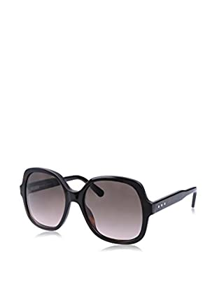 Marc Jacobs Sonnenbrille 589/S_5YA (55 mm) dunkelbraun