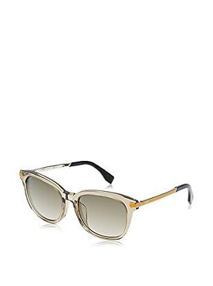Fendi Occhiali da sole Fendi Sun Ff 0021/F/S 7Uq/Ha (53 mm) Grigio