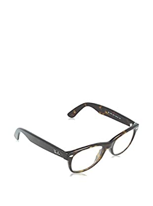 Ray-Ban Montura NEW WAYFARER (50 mm) Havana 50-18-145