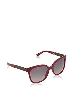 Hugo Boss Sonnenbrille 0663/S EU NOZ (54 mm) bordeaux