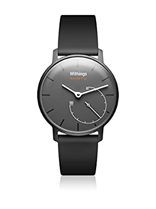 Withings Orologio al Quarzo Unisex Fitness Pop Smart Watch And Activity Tracker 36 mm