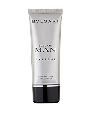 Bvlgari Aftershave Balsam Man Extreme 100.0 ml, Preis/100 ml: 28.99 EUR
