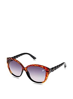 Swarovski Sonnenbrille SK0058_53B (60 mm) braun/schwarz