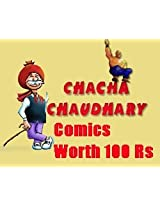 Tribute To Pran: Chacha Chaudhary Mini Collection In Hindi