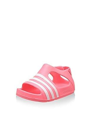 adidas Badeschlappe Adilette Play I
