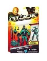 G.I. Joe Night Viper Action Figure