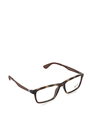 Ray-Ban Gestell 7056 201253 (53 mm) havanna