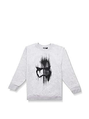 Star Wars Sweatshirt Trooper Mask