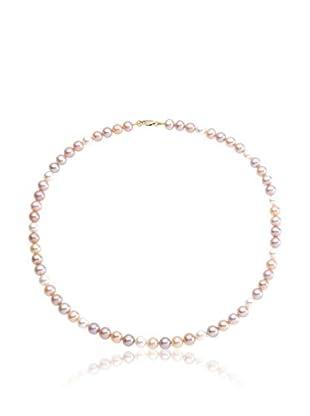 Senseo Pearls Halskette Rainbow Pearls