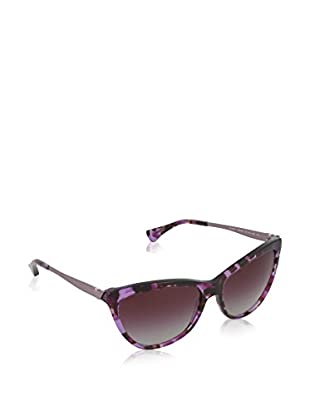 Emporio Armani Sonnenbrille 4030 52264Q (57 mm) violett