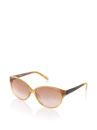 Missoni Women's MI682 Sunglasses, Havana