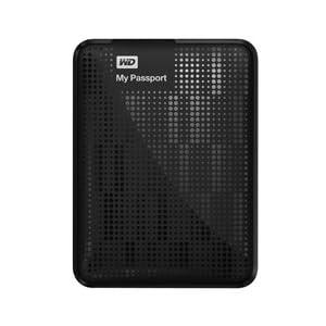 Western Digital 1 TB Hard Drive-Black